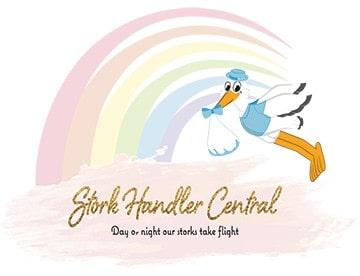Stork Handler Central